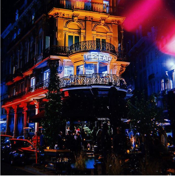 BEAT is one of the best food places in Brussels. They are heavily present on Instagram and for sure would benefit more from collaborations with social media influencers.