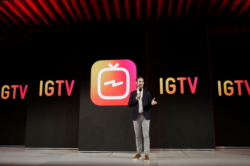 Instagram decided to take inspiration from YouTube's ad revenue-sharing system. IGTV should have soon advertised videos.